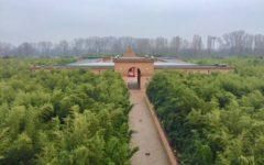 Labirinto Fontanellato