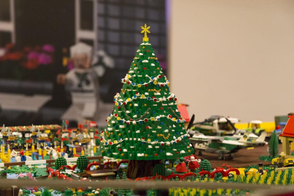Lego a Milano