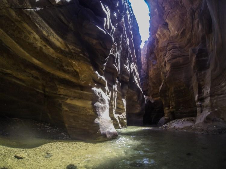 Visitare la Giordania