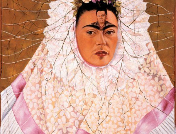 Frida Khalo mostra