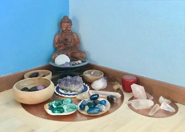 L' L'armonia che regala shiatsu