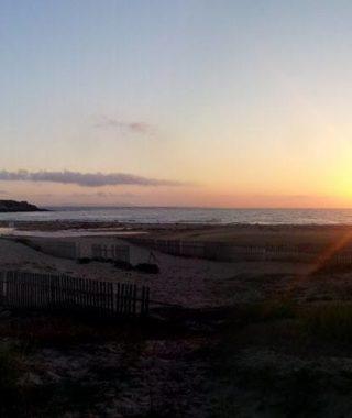 tramonto Tarifa