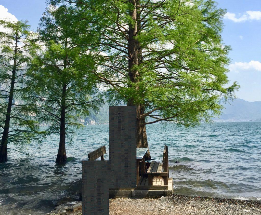 Scorci del Lago d' Iseo